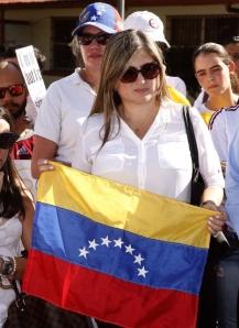 Adriana Rincón, Panamá